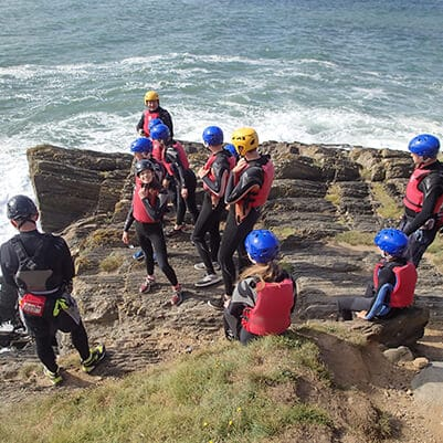 North Devon School Residential