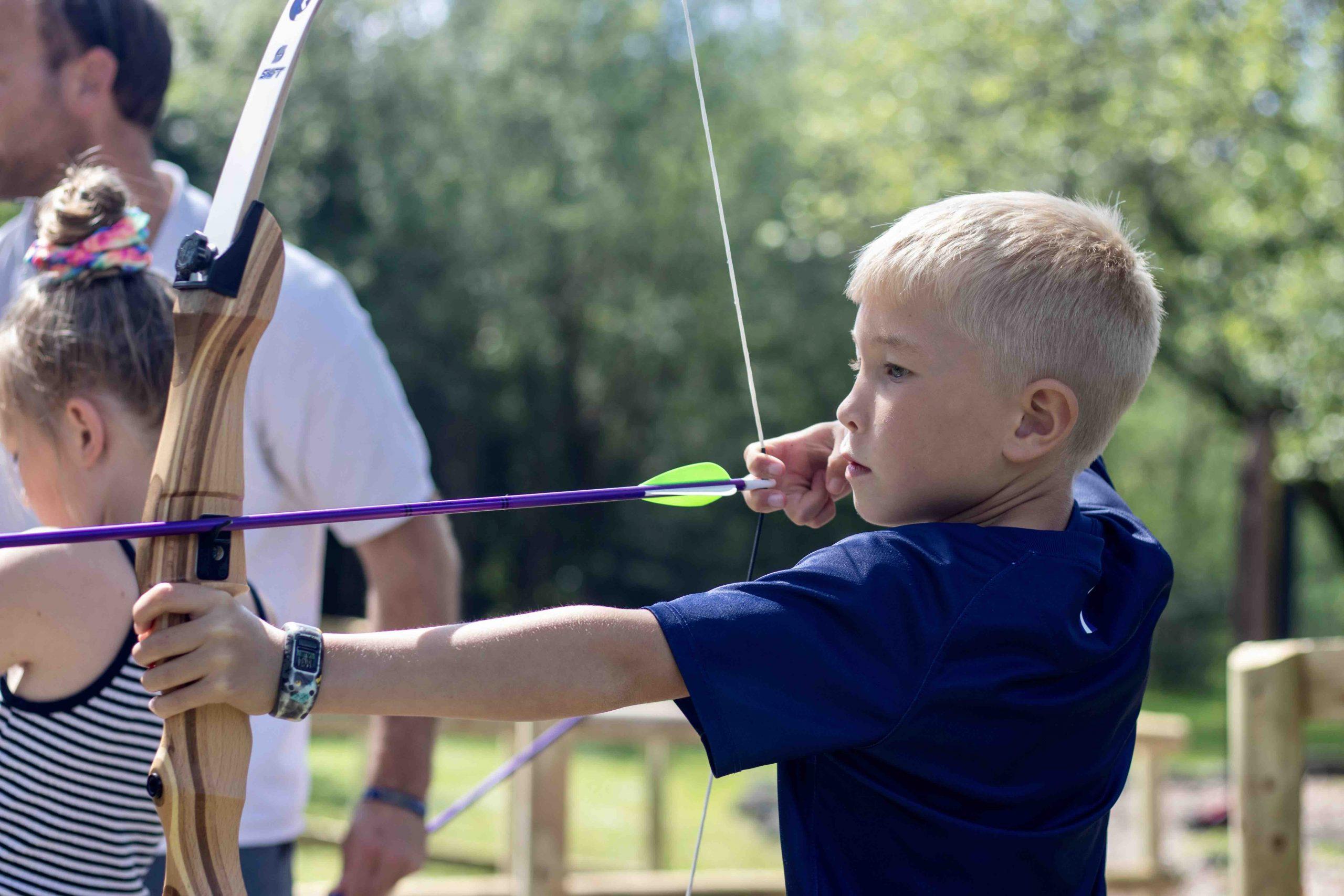 Archery North Devon