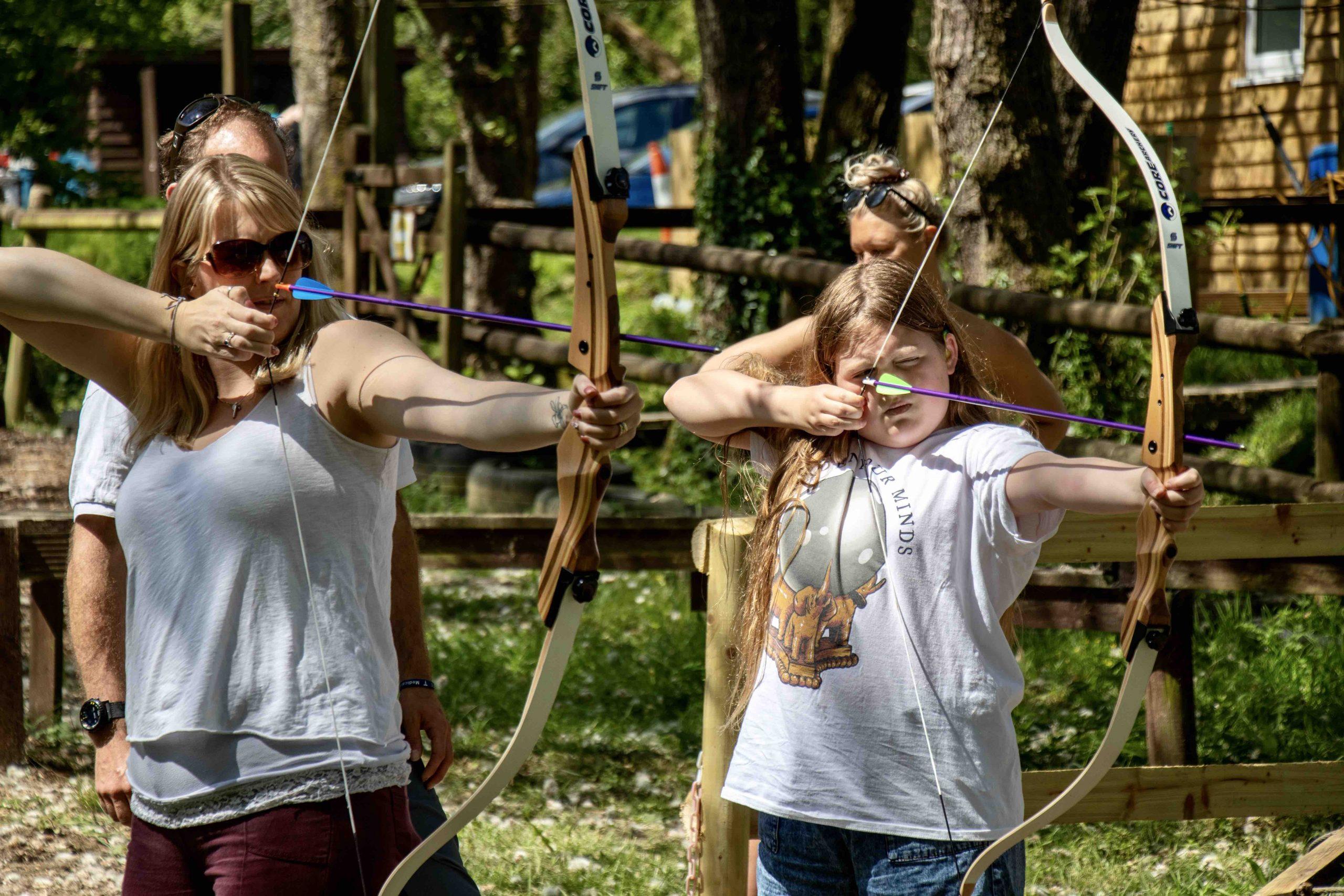 Archery Devon